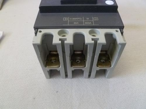 interruptor abb formula a1b125 tmf 30-300 3polos 690vac