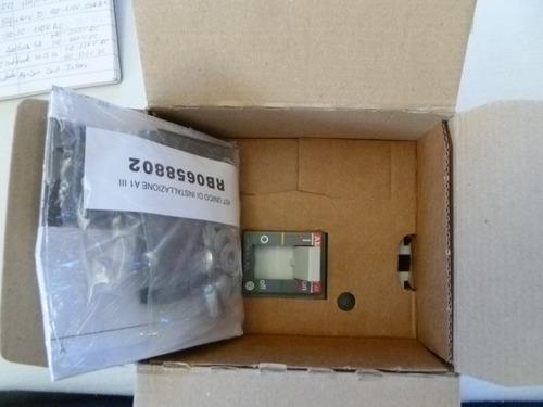 interruptor abb formula a1b125 tmf 40-400 3polos 690vac