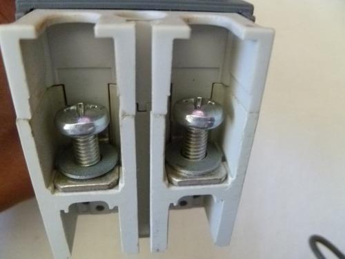 interruptor abb formula a1n125 tmf 50-500 2polos 690vac