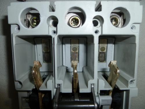 interruptor abb isomax s3n160 r100 690v 65ka en 230v