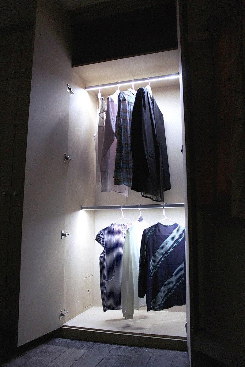 Interruptor Armario, Closet, Mueble Cocina, Mobiliario Ilumi ...
