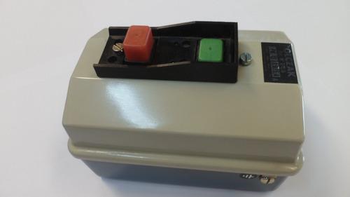 interruptor automático termica olczak (sin caja) 3.6a e+