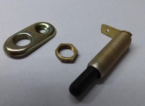 interruptor baul puerta capot universal regulable