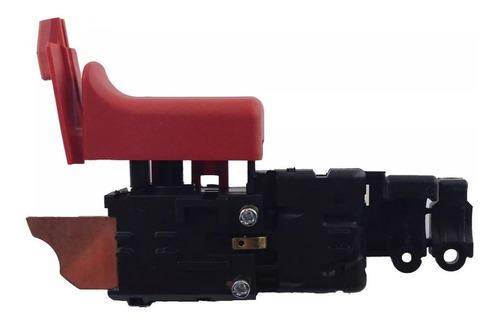 interruptor bosch original gbh 2-24d 1617200131 -110v