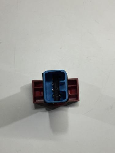 interruptor botão alerta chery cielo 2012 original