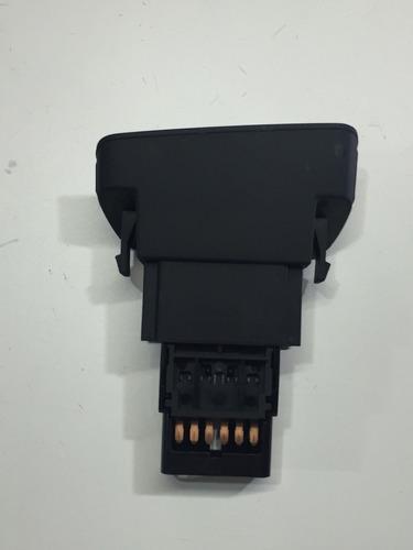 interruptor botão alerta kia picanto 2013 original