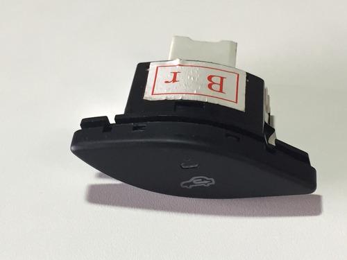 interruptor botão circulação ar jac motors j3 2013 original