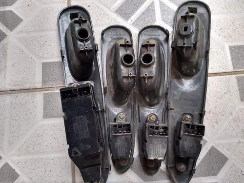 interruptor botão comando vidros  hyundai elantra 1997