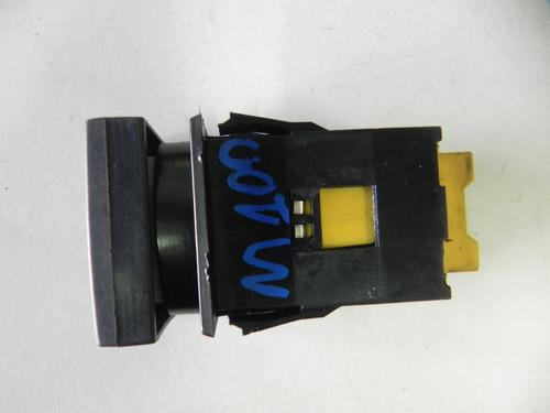 interruptor botão farol milha alxiliar effa m100 2009