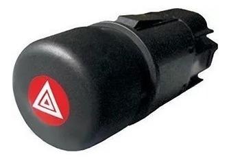 interruptor botão pisca alerta do ford ka 97 a 99 peça nova