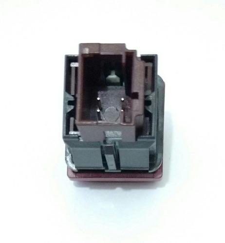 interruptor botão pisca alerta peugeot 207 novo original !