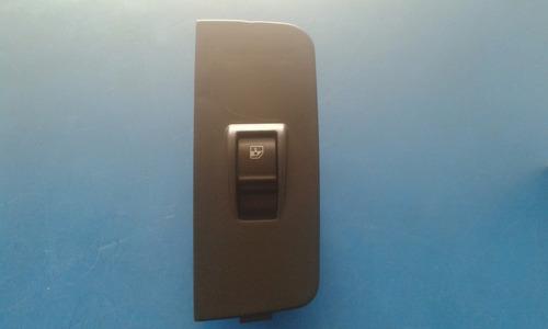 interruptor botão vidro eletrico simples ld weekend 04/...