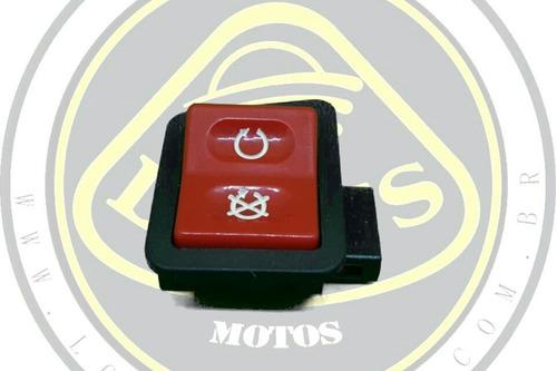 interruptor corta ignição dafra citycom 300 30906-a21-000