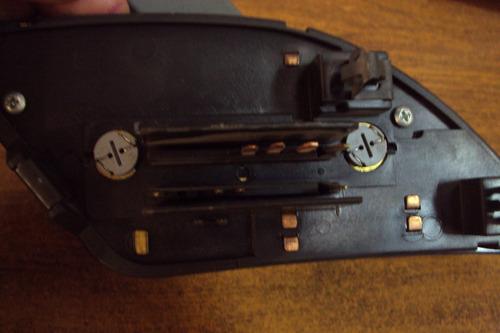 interruptor d limpiabrisas 10222498 silhouette y trans spor´