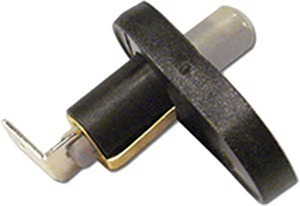 interruptor da luz da porta cortesia chevrolet corsa e celta