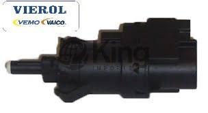 interruptor da luz de freio ford fiesta 2012 - 2014
