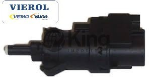 interruptor da luz de freio volvo xc60 2011 - 2012