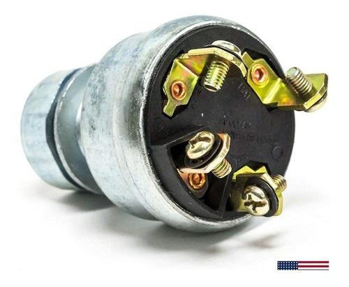 interruptor de arranque cat modelo  9g-7641