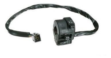 interruptor de luz honda cg titan 150 2009 adiante/ fan 150
