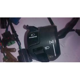 Interruptor De Luz Hornet