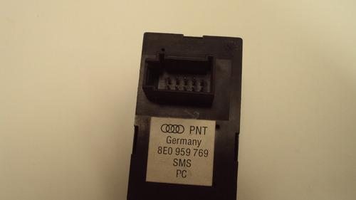 interruptor de memoria del. izq. 8r0959769 audi q5 2009-2013