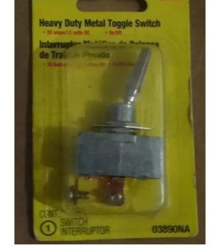 interruptor de palanca 3m