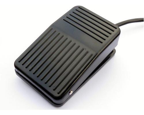 interruptor de pedal / acionador / chave - tipo pedal