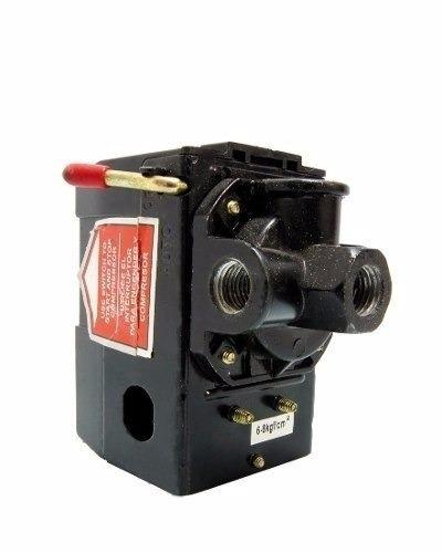 interruptor de presion goni 3 salidas compresor de aire