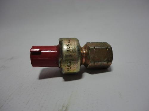 interruptor de pressão ar condicionado omega original gm