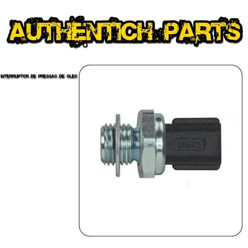 interruptor de pressão de óleo sandero 1.0 16v 07 à 13