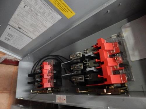 interruptor de seguridad doble tiro 30 amp 250 v dt321fgk