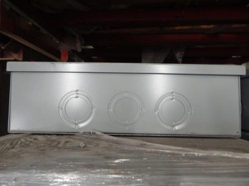 interruptor de seguridad sin portafusibles dt364uck