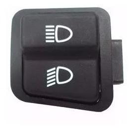 interruptor de seta e alto e baixo kasinski