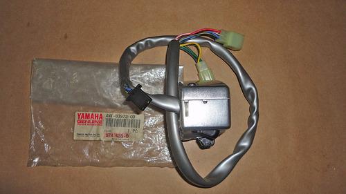 interruptor do guidão royal star 1300 ano 1996