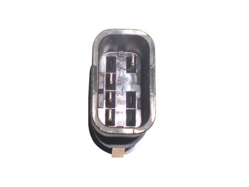 interruptor do vidro eletrico fox no console