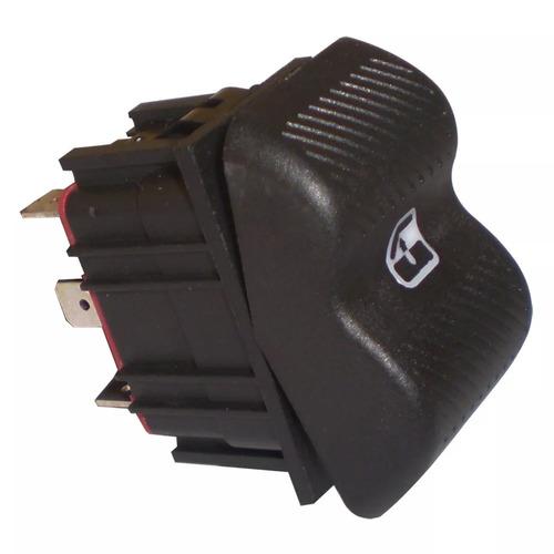 interruptor do vidro eletrico gol parati saveiro g2 (bola)
