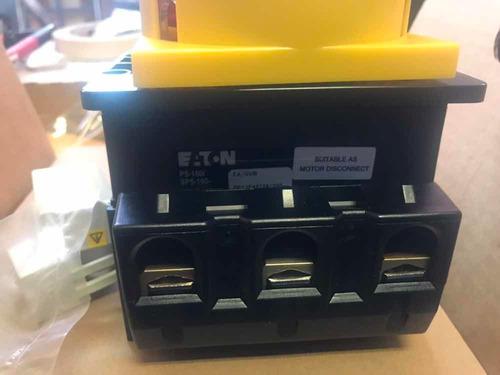 interruptor eaton ps-160/esps-160-d0