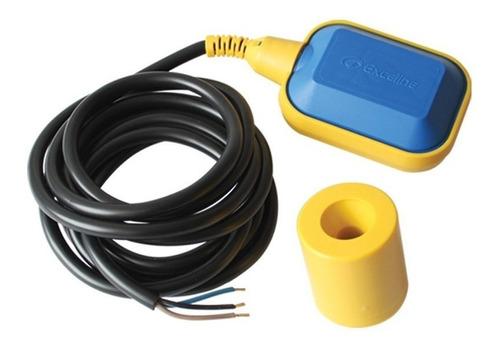 interruptor electrico a flotante motorarg flo con cable