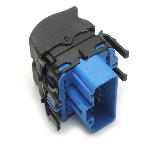 interruptor elevavidrios renault sandero, duster,2012 - 2016