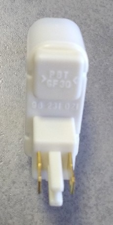 interruptor embrague aveo original