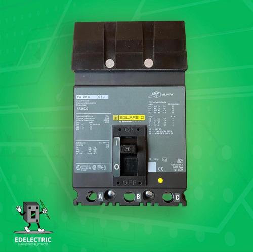 interruptor fa 34020