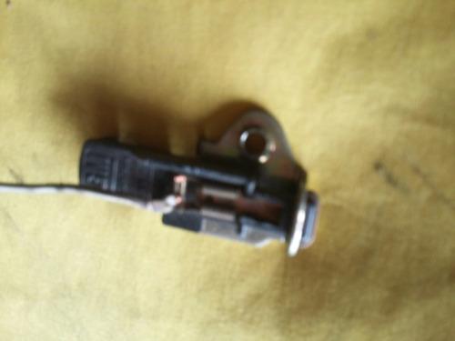 interruptor freio de mão 90087504 omega gm a3