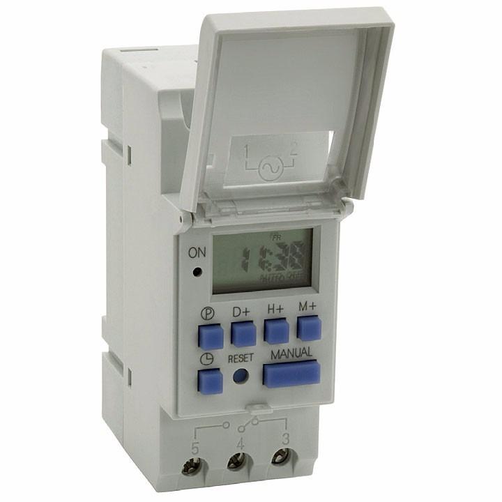 interruptor horario digital temporizador s 79 00 en