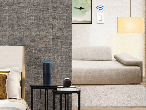 interruptor inteligente wifi acceso remoto tl-link hs200