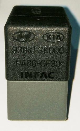 interruptor luz de freio hyundai tucson original 93810-3k000