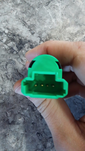 interruptor luz freio peugeot e citroen 9665602380 original