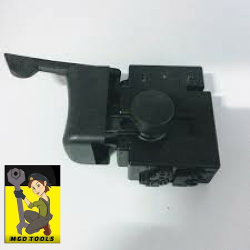 interruptor original 650586-0 makita hp1630