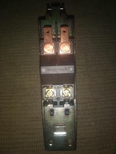interruptor original esmerilhadeira bosch  f.000.600.221
