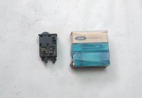 interruptor painel regular luz painel ford escort verona
