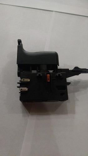 interruptor para taladro dewalt dw508s-b3 original